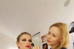Mily Make up artist