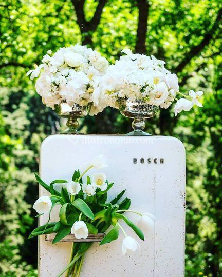 Arrangment flower