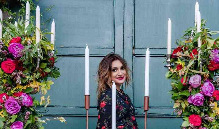 Claudia Cameranesi Floral Designer