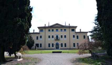 Villa La Tassinara 1