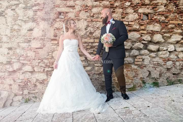 Domenico & Lucia