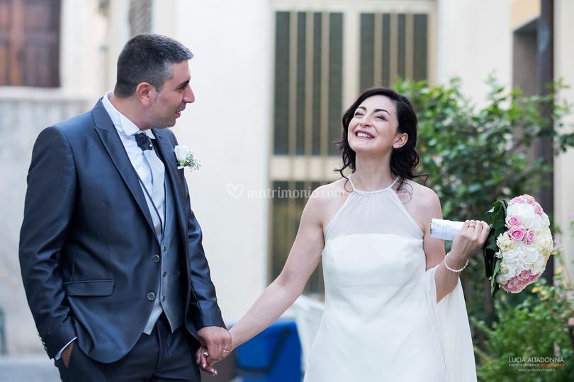 Lucia Altadonna Wedding Photographer