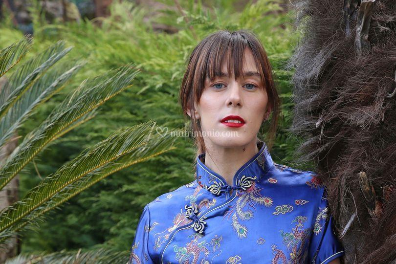 Victoria Make-Up Artist