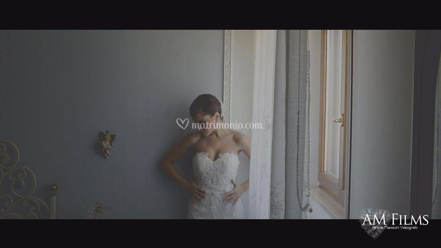 Wedding in Cava De Tirreni