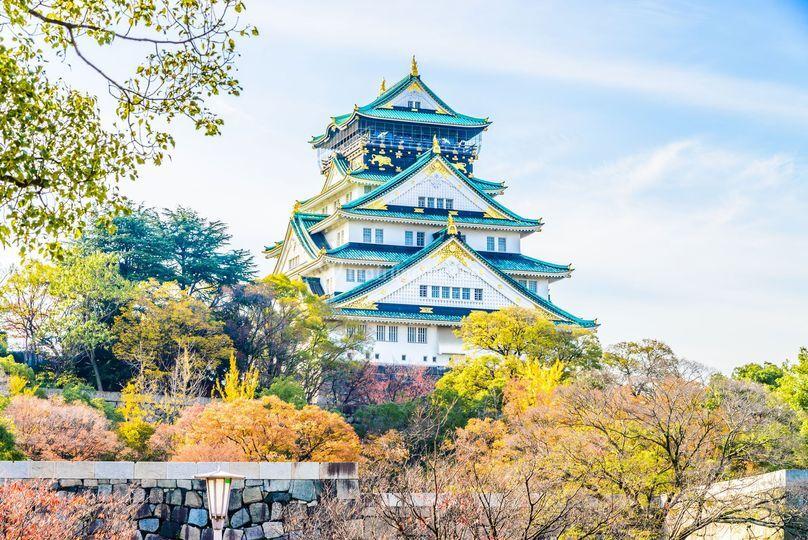 Viaggio di nozze Giappone