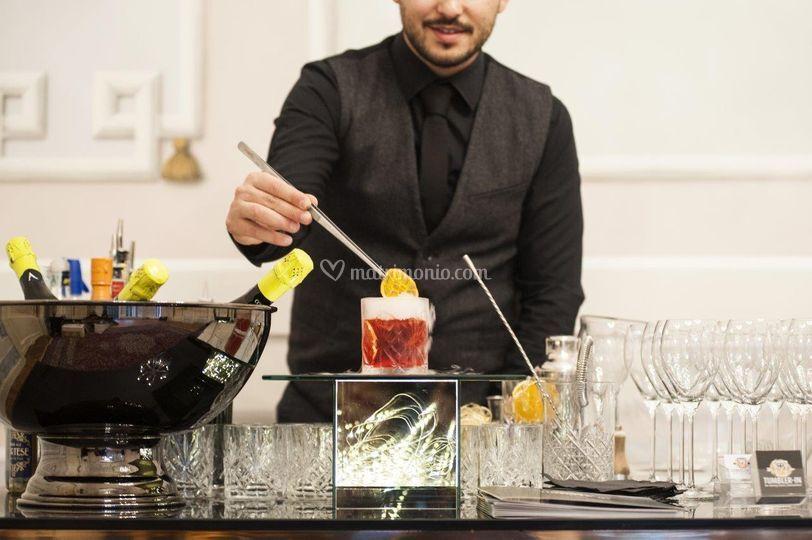 Particolari cocktail