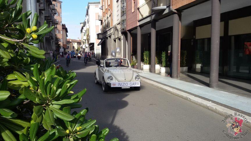Maggiolone Cabrio 1975