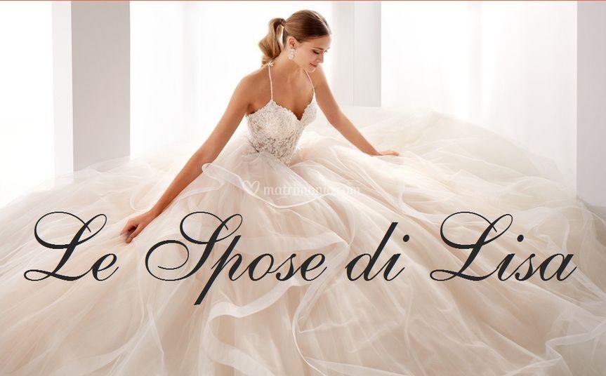 Le Spose di Lisa b3e33219253