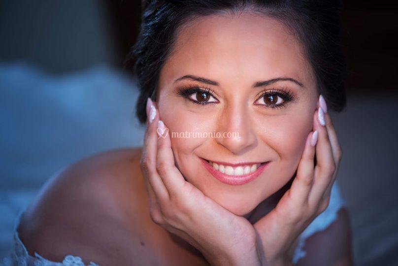 Nina Lo Presti Make Up