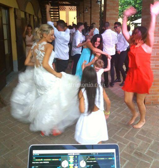 Matrimonio 2017 dancetime