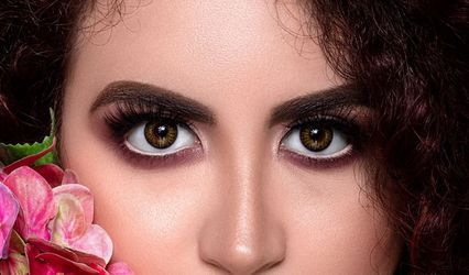 Maria Compagno Make Up Artist 1
