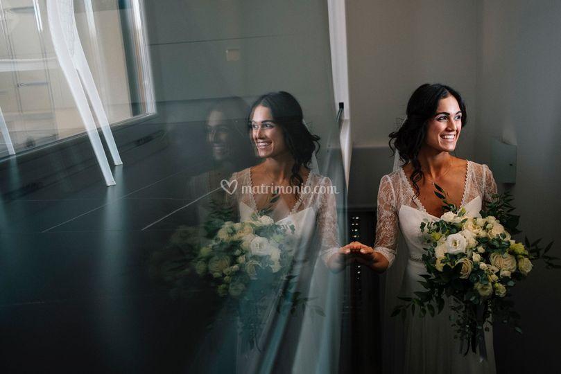 2 Brides?
