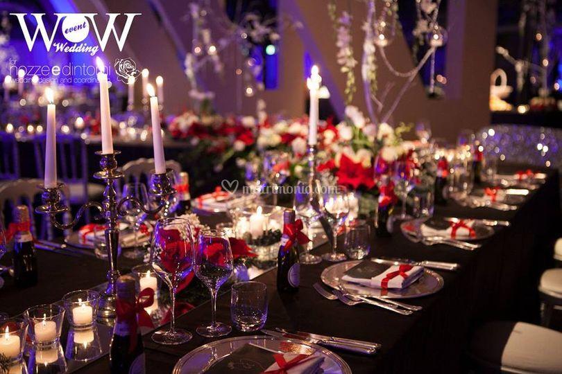 Matrimonio In Dicembre : Matrimonio dicembre di wow wedding foto