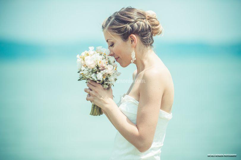 Fine Wedding - Reportage
