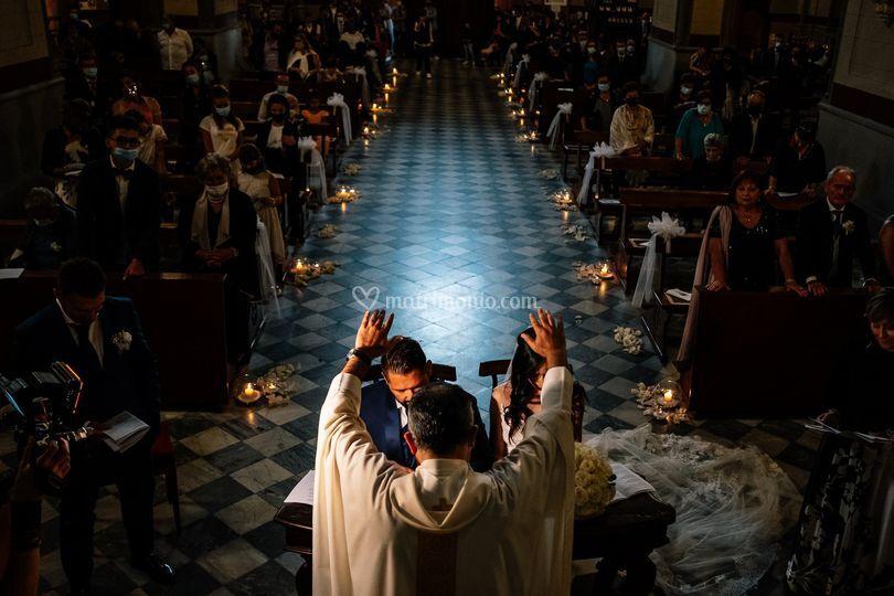 Wedding - Cortona - nozze