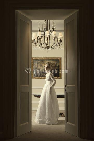 Giada Curti Luxury Bridal