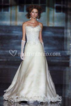 Vestito da sposa Bogart Siracusa