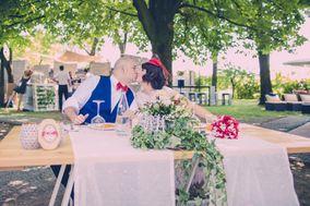 Giada Montanari Wedding & Events Planner