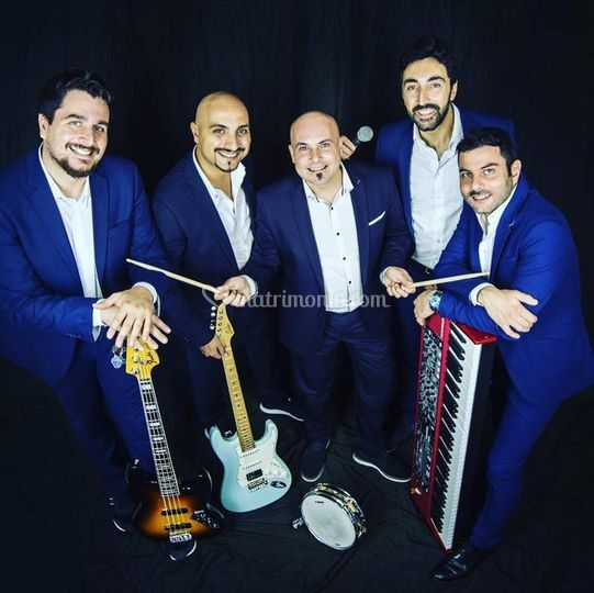 La band2