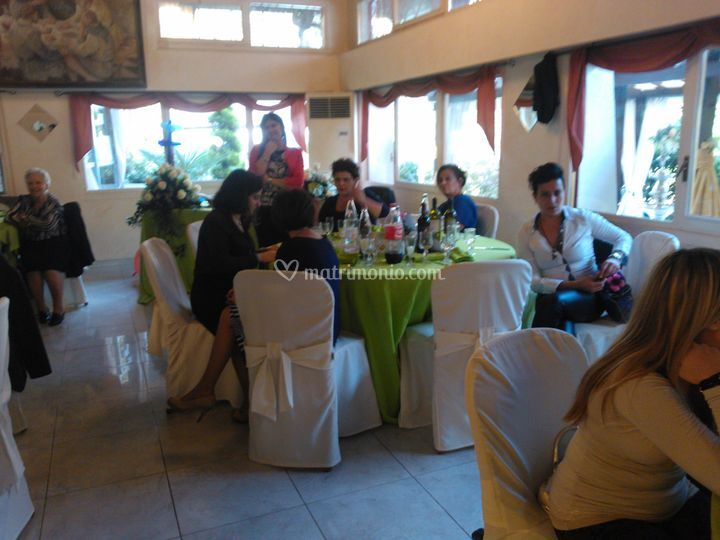 Matrimonio Ristorante Cenacolo