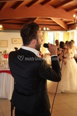 Le Gerette (MI), wedding