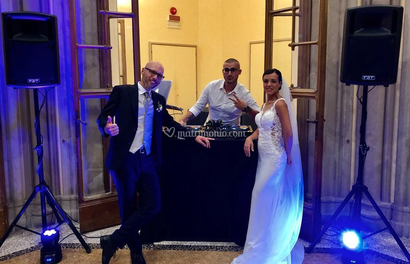 DarioDj Wedding&Event