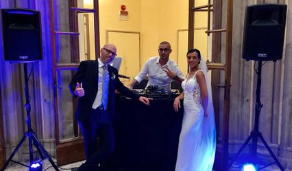 Moska & Dario DJ - Wedding Music