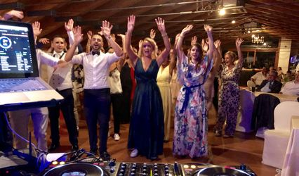 DarioDj Wedding&Event 1