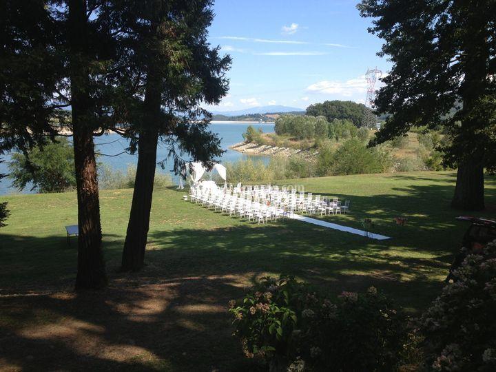 Villa Torre Palagio sul Lago