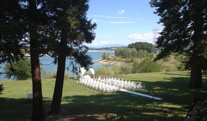 Villa Torre Palagio sul Lago 1