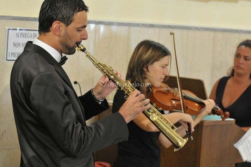 Eventi musicali musica da cerimonia