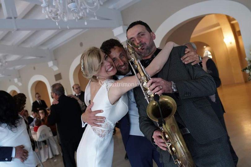 Giuseppe Pace Eventi Musicale