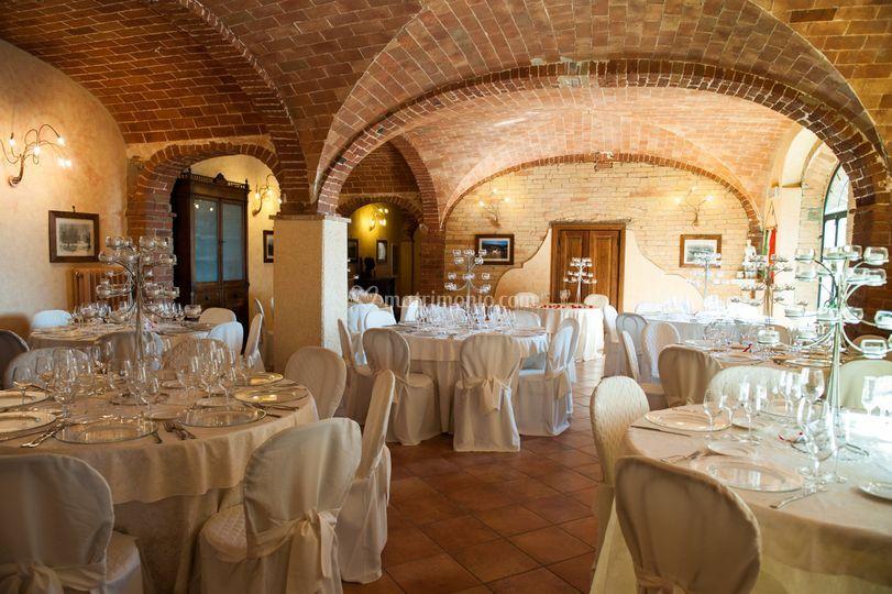 Ricevimento Matrimonio Toscana : Ricevimento di nozze tenuta mocajo foto
