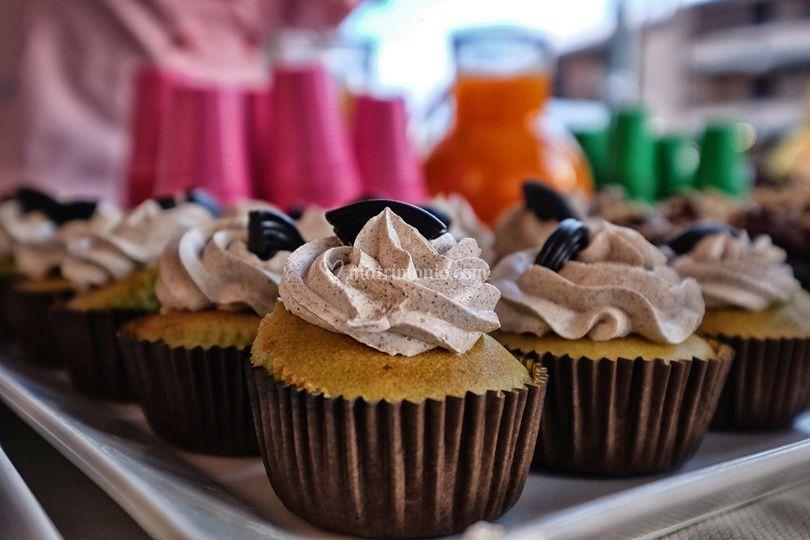 I nostri muffin