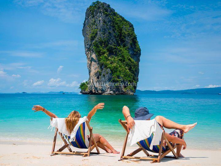 Phuket, Thailandia
