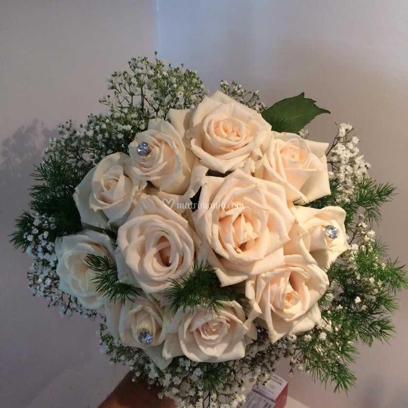 Bouquet Sposa Luglio.Bouquet Sposa Luglio Di Svl Piante Fiori Foto 100