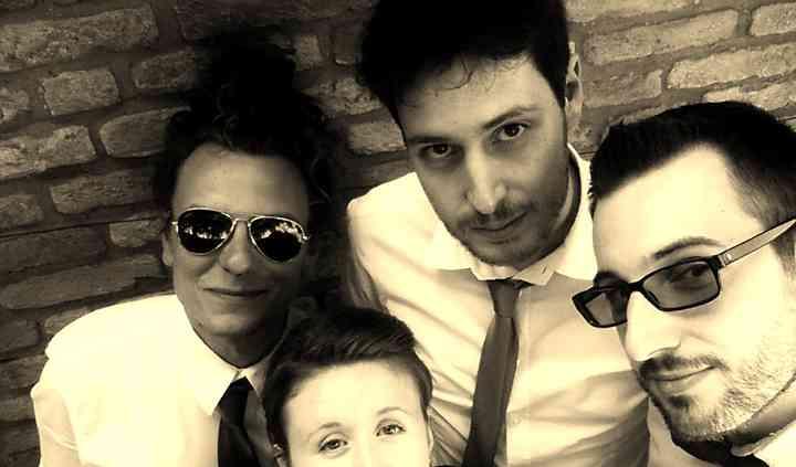 Selfie at Wedding!!