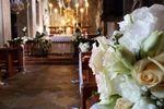 Bouquet per navata