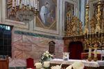 Chiesa coassolo inverno