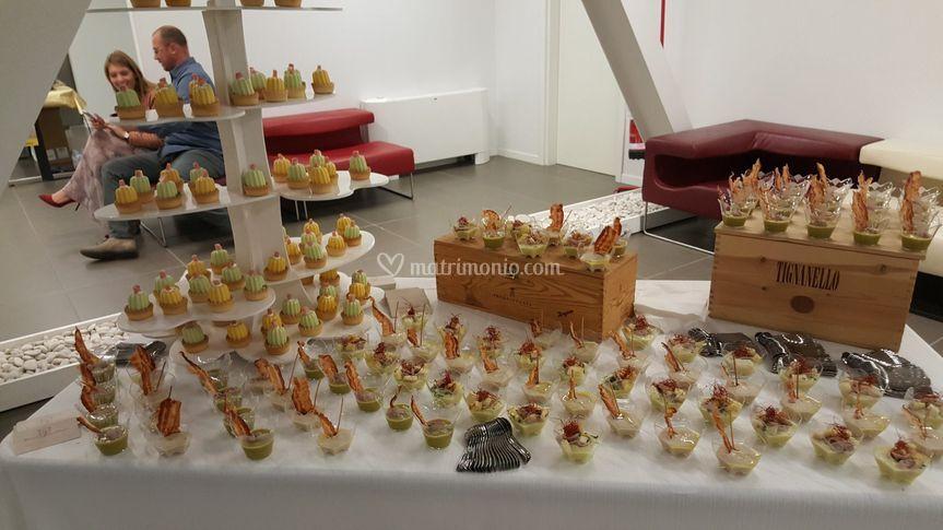 M.D. Gourmet Banqueting