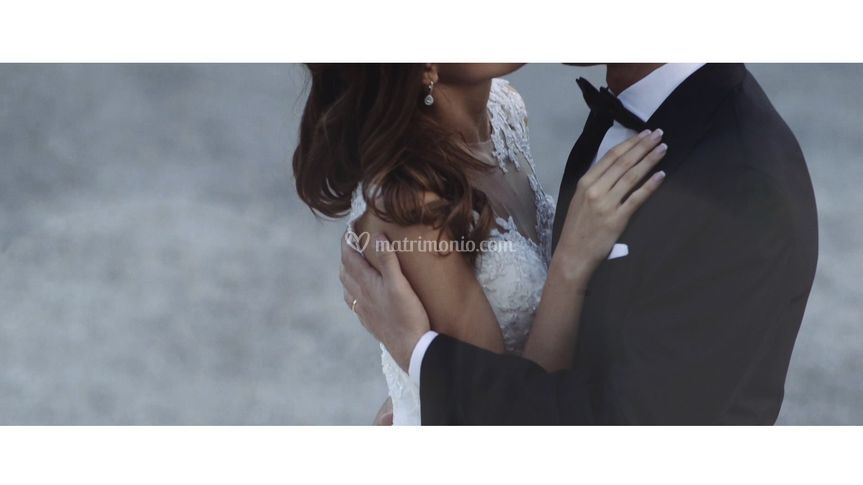 The lovely day wedding films