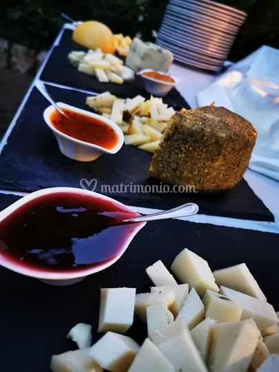 Angolo formaggi