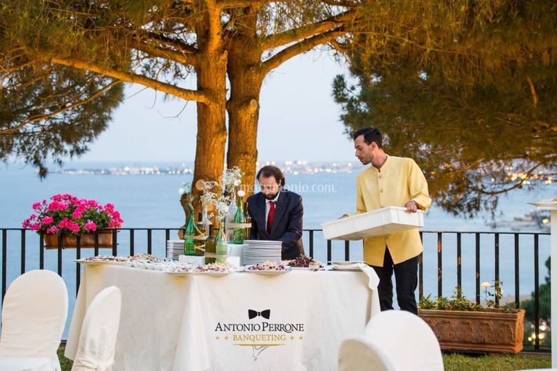 Antonio Perrone Banqueting