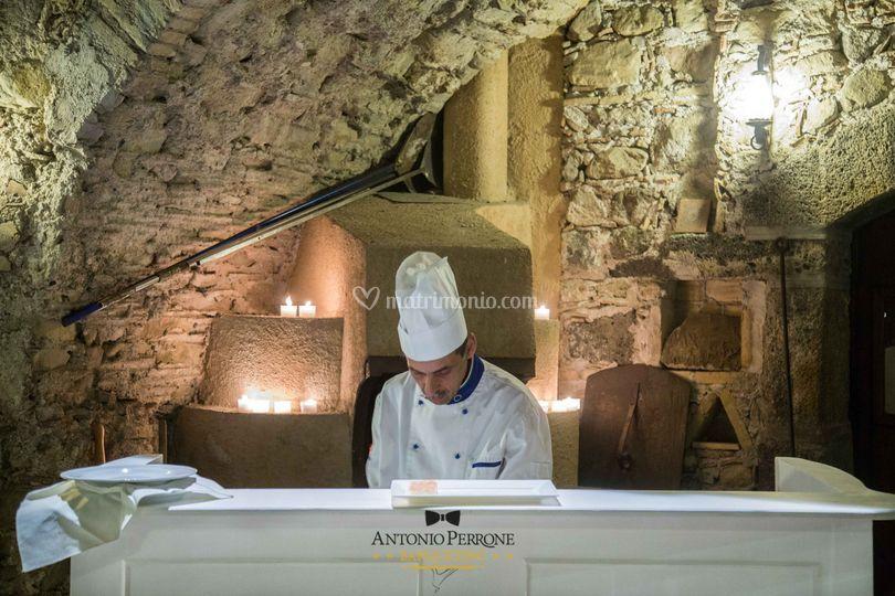 L'Angolo della Cuzzola Sicilia