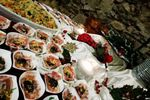 Christmass Buffet