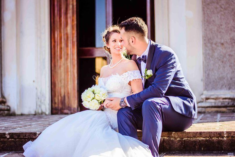 Fotografo matrimonio Ciriè