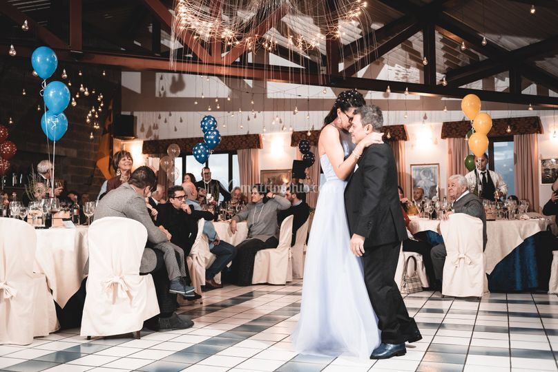 Matrimonio a Montalcino