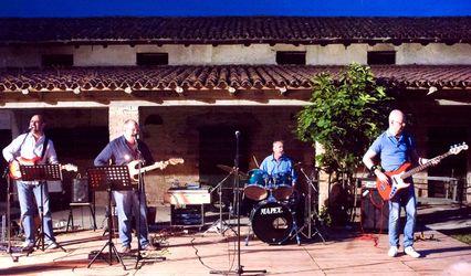 Mister Tambourine Band 1