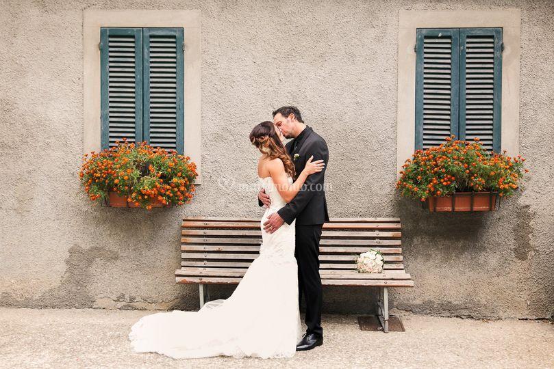 Stefano e Francesca