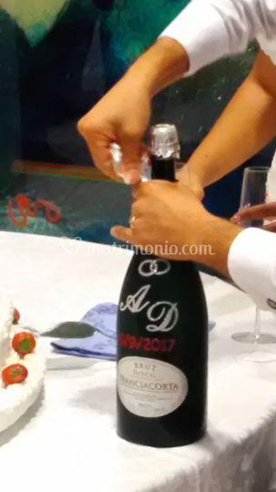 Pesonalizzazione bottiglie